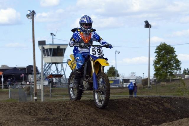 Old Timers Motocross Sierra 121