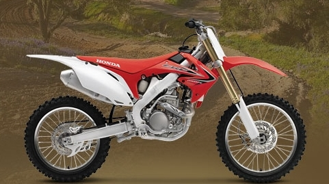 The Difference Between A Motocross Bike Amp Trail Bike