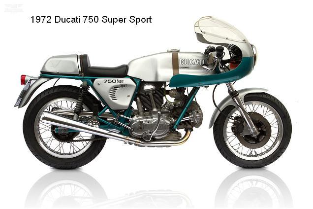 Are All Ducatis Desmos