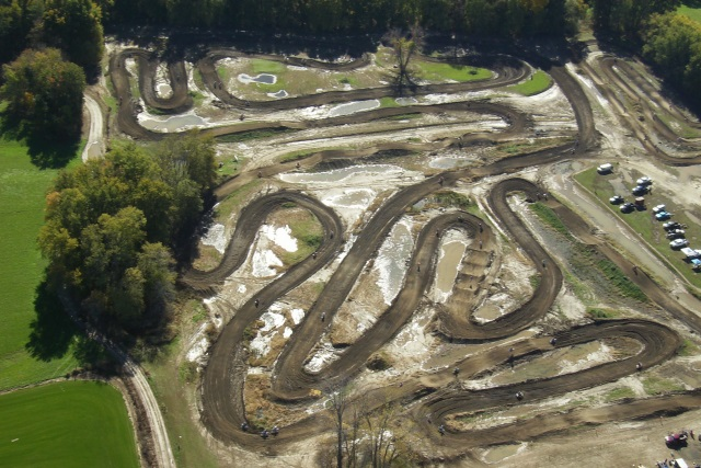 Best Places to Ride Dirt Bikes: Northeast | MotoSport