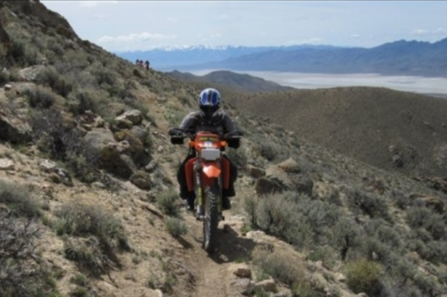 Dirt Bikes Reno Nv base of the Sierra Nevada