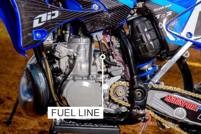 yamaha yz80 engine diagram honda cr80 engine diagram